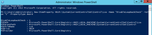 powershell-disable-loopback-check