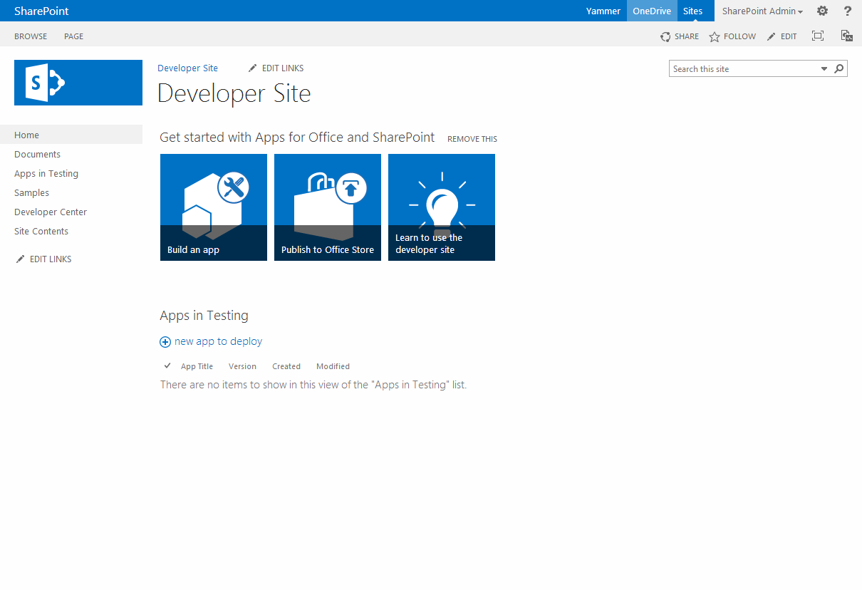 Commonly used web templates in sharepoint 2013 with for Sharepoint 2013 blog template